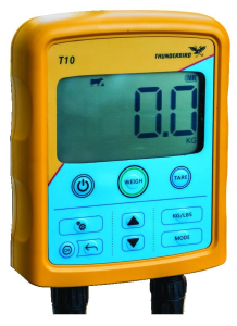 Ag Scale Systems T10 Indicator