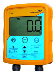 Ag Scale Systems T30 Indicator