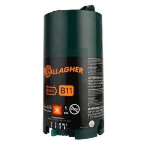B11 Battery Fence Energizer