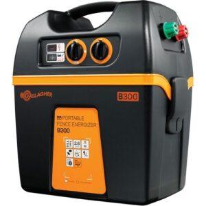 B300 Battery Fence Energizer