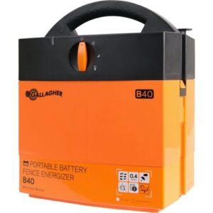 B40 Battery Fence Energizer
