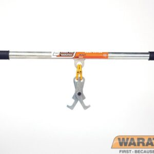 Barbed Wire Reel Lifter