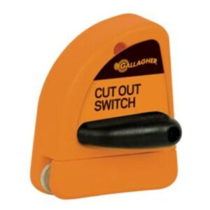 Cut Out Switch (High Performance)