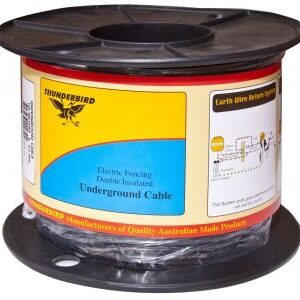 EF 11D - 200 metres 2.5 mm cable