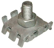EF 13C Claw wire joint clamp