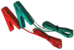 EF 172 Red Fence Lead & Clip