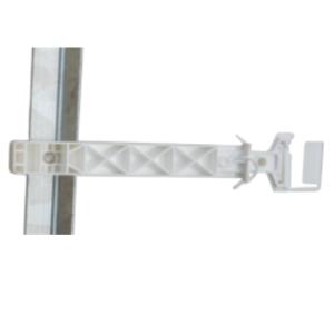 EF 344 200mm Y post offset for 40mm tape