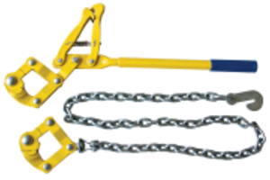 EF 4300 Chain Wire Strainers