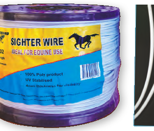 EF 502 Horse Sighter Wire