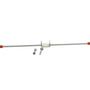 EF-85D 250mm Double dual purpose pigtail offset