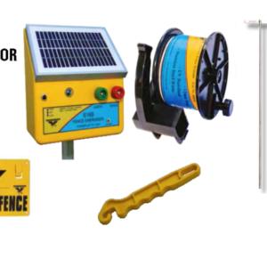 EF-SHORSE-KIT Solar kit