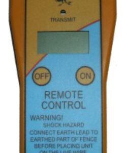 ERC-2 Remote Control