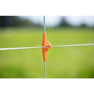 Electric Fence Dropper