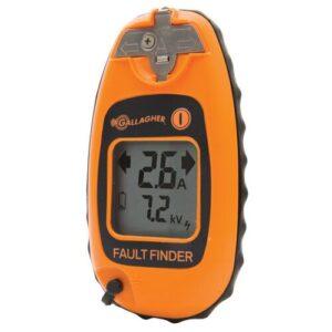 Fence Volt/Current Meter & Fault Finder