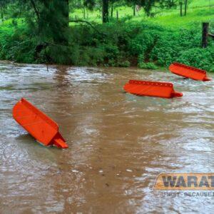 Flood Posts