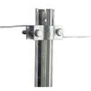 Galvanised Earth Clamp