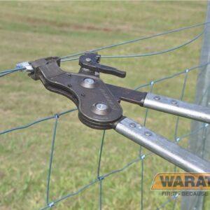 Gripple contractor tensioning tool