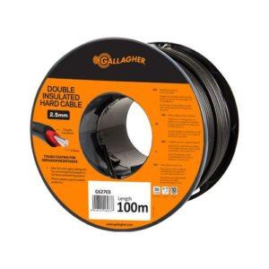 Heavy Duty Leadout Cable 12.5 Gauge