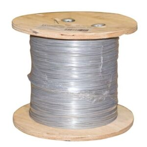 High Conductive Lead Out Wire
