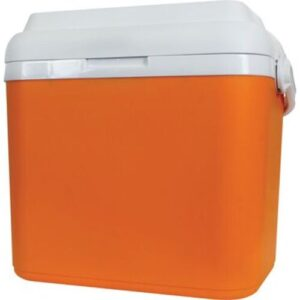 Insulated Battery Case
