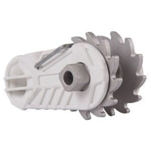 Insulated End Strainer