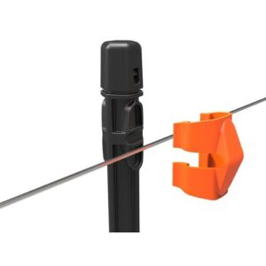 Insulated Line Post Clip