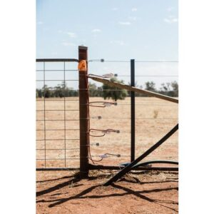 Insulated Suspension Post 8 Line XL
