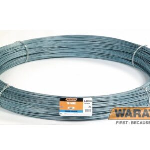 Longlife blue tie wire