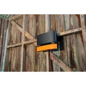 M10,000i Mains Fence Energizer with Communications