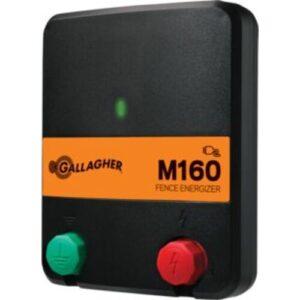 M160 Mains Fence Energizer