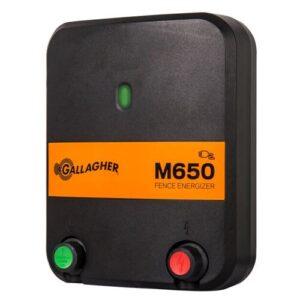 M650 Mains Fence Energizer