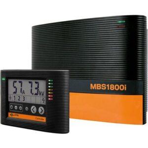 MBS1800i Multi Powered Fence Energizer