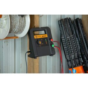 MBS200 Multi Powered Fence Energizer