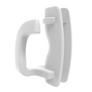 Multi Wire Ring Top Post Insulator