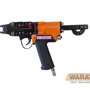 Ringmaster pneumatic clip gun