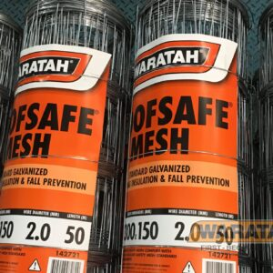 Roofsafe Mesh