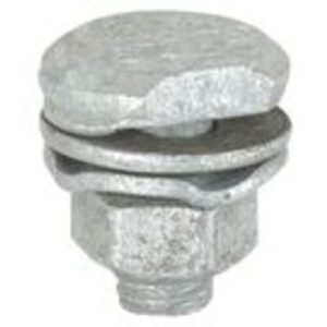 Round Joint Clamp