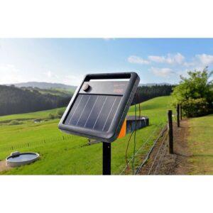 S100 Solar Fence Energizer