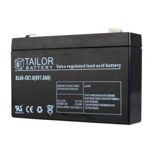 S17 Rechargeable Battery