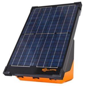 S200 Solar Fence Energizer