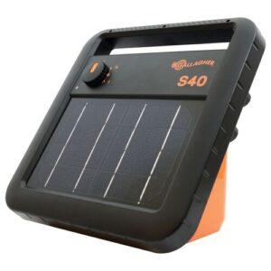 S40 Solar Fence Energizer