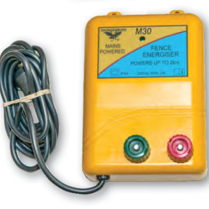 Small mains system