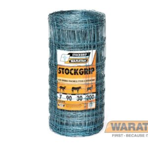 Stockgrip longlife blue
