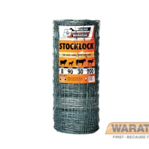 Stocklock longlife blue