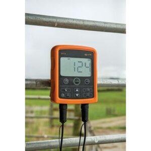 W110 Digital Weigh System