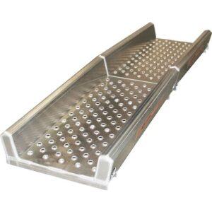 Weighing Platform - Two Piece