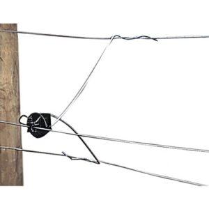 Wire Mount Pinlock Wire Offset