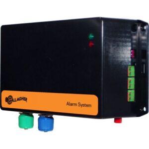 i Series Alarm System